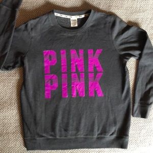 VS PINk brand comfy sweatshirt